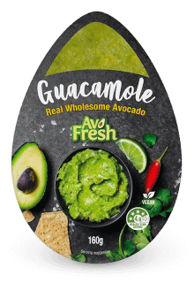 Guacamole for all your entertaining needs